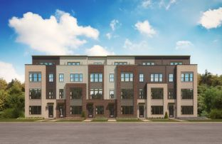 The Henry - Westside at Shady Grove: Rockville, Maryland - Stanley Martin Homes