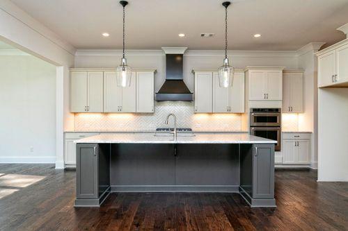 Kitchen-in-Worthington-at-Cadence-in-Marietta