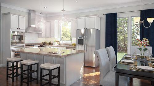 Kitchen-in-Marcella-at-Avinity Estates-in-Charlottesville