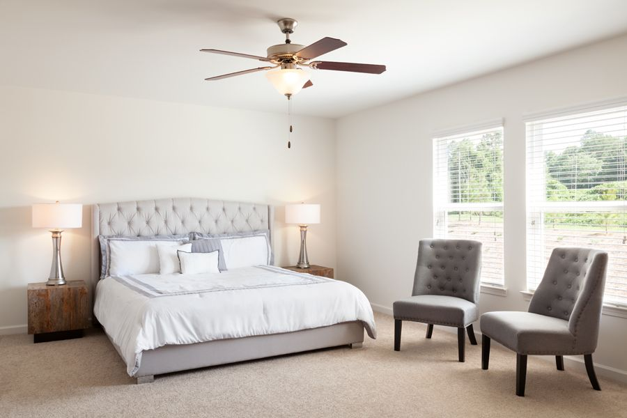 Bedroom featured in the Galileo By Starlight Homes in Atlanta, GA