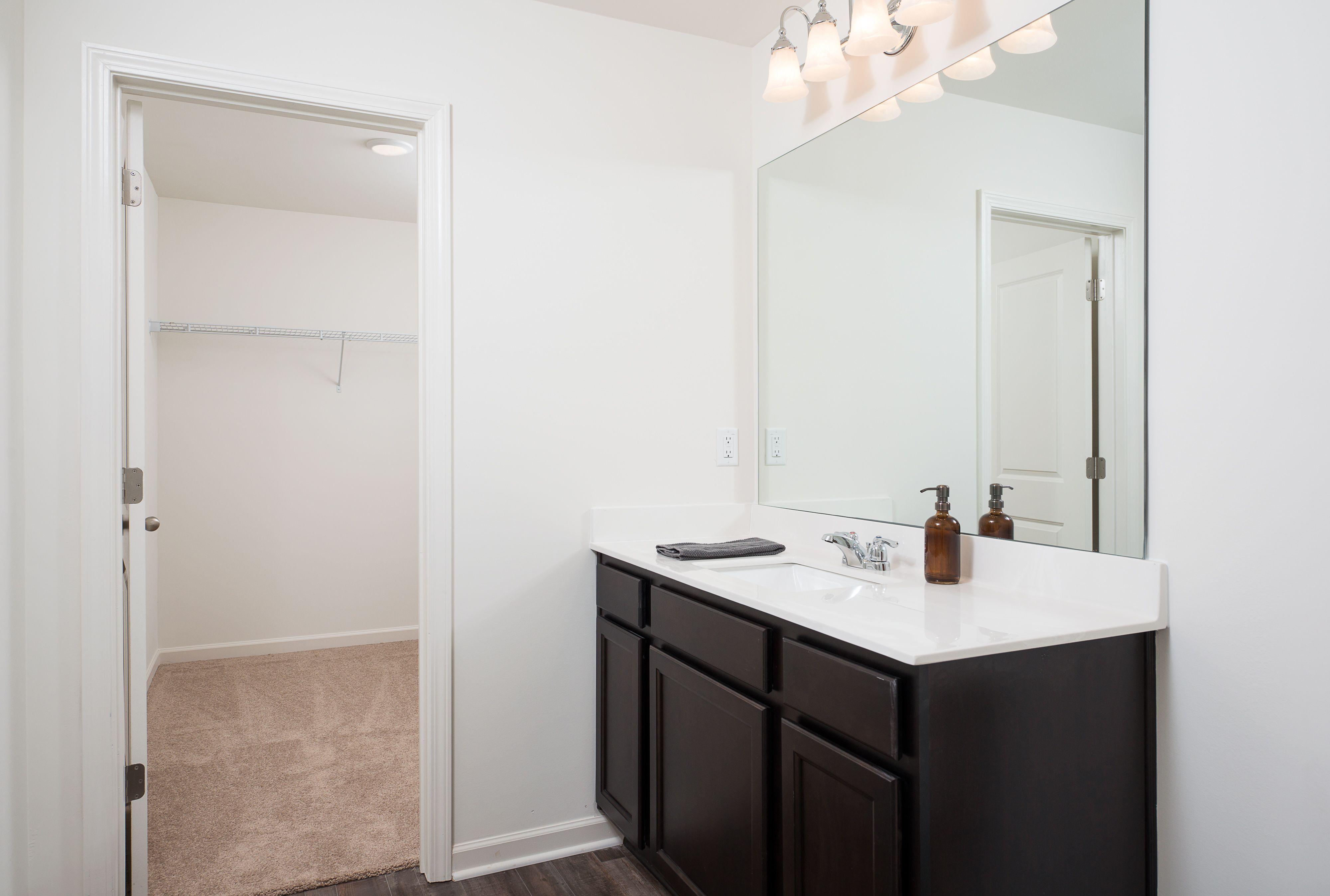 Bathroom featured in the Galaxy By Starlight Homes in Atlanta, GA