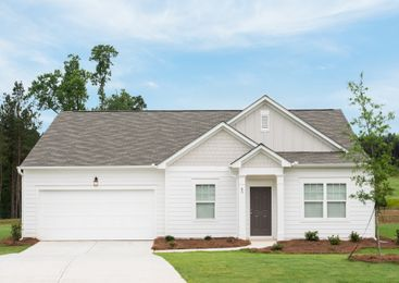 New Construction Homes & Plans in Barrow County, GA | 1,733