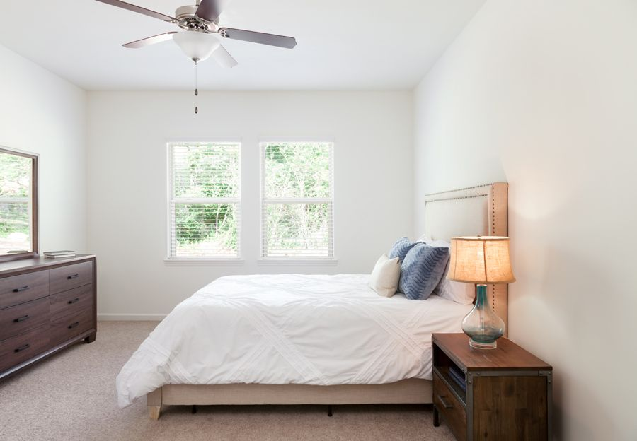 Bedroom featured in the Aurora By Starlight Homes in Atlanta, GA