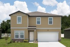 16434 Winding Blossom Drive (Solstice)