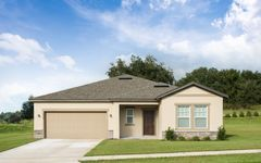 16438 Winding Blossom Drive (Orion)