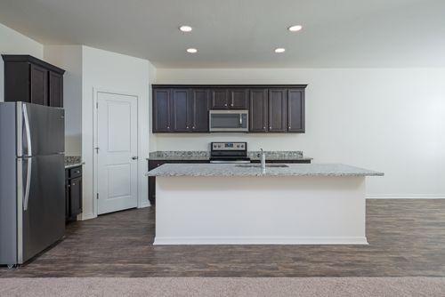 Kitchen-in-Hawking-at-San Tan Ridge-in-San Tan Valley