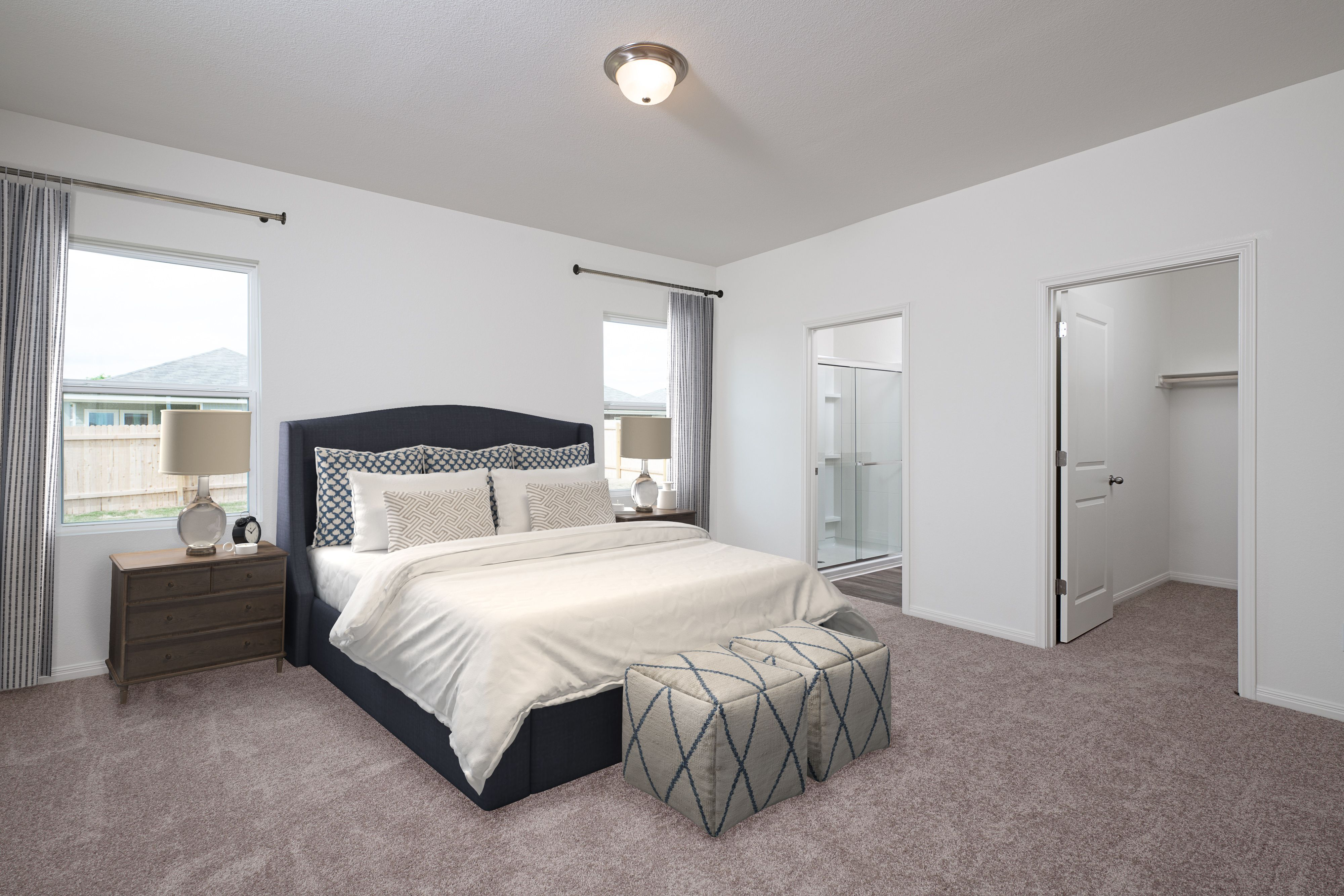 Bedroom featured in the Glimmer By Starlight Homes in Lakeland-Winter Haven, FL