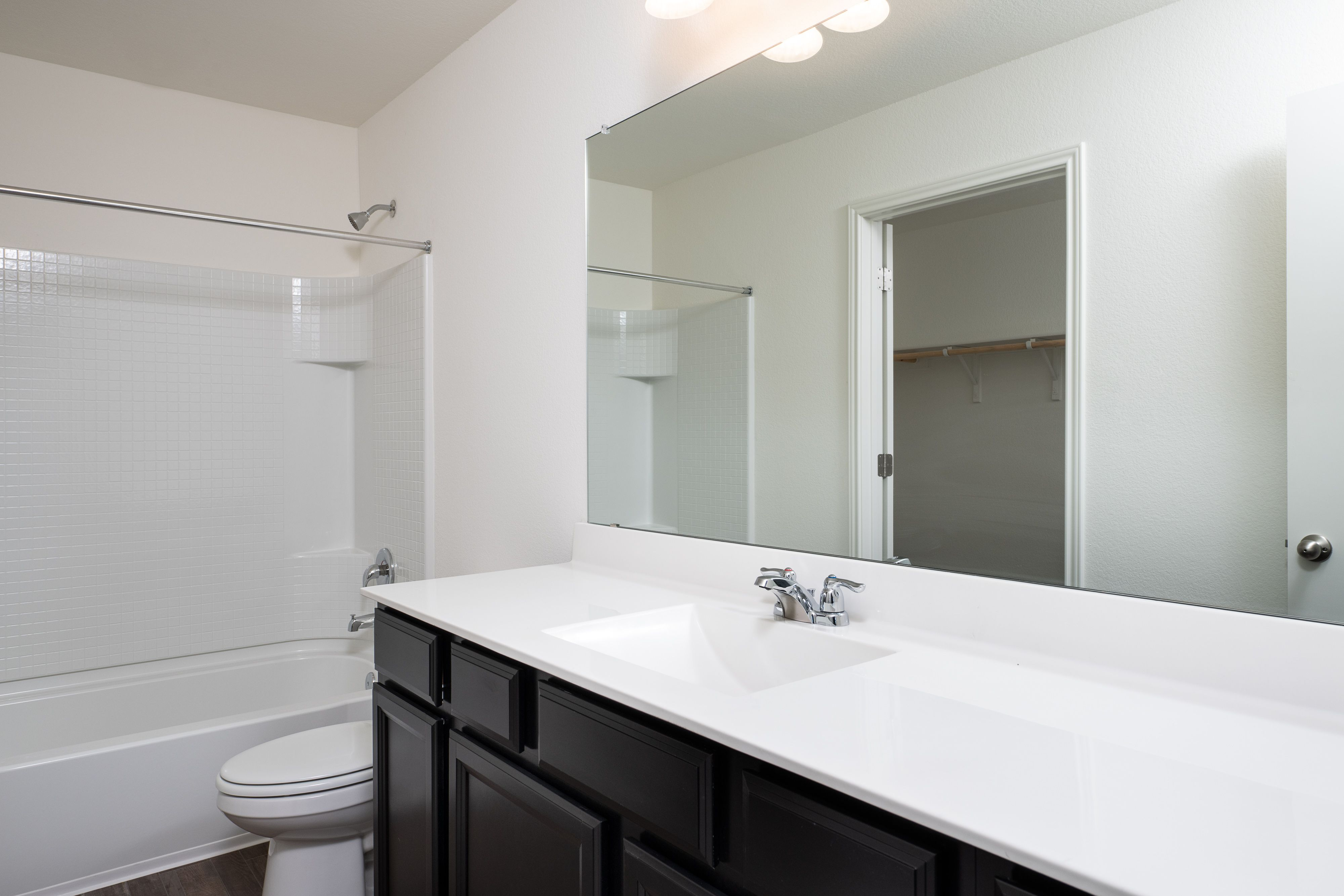 Bathroom featured in the Endeavor By Starlight Homes in Austin, TX