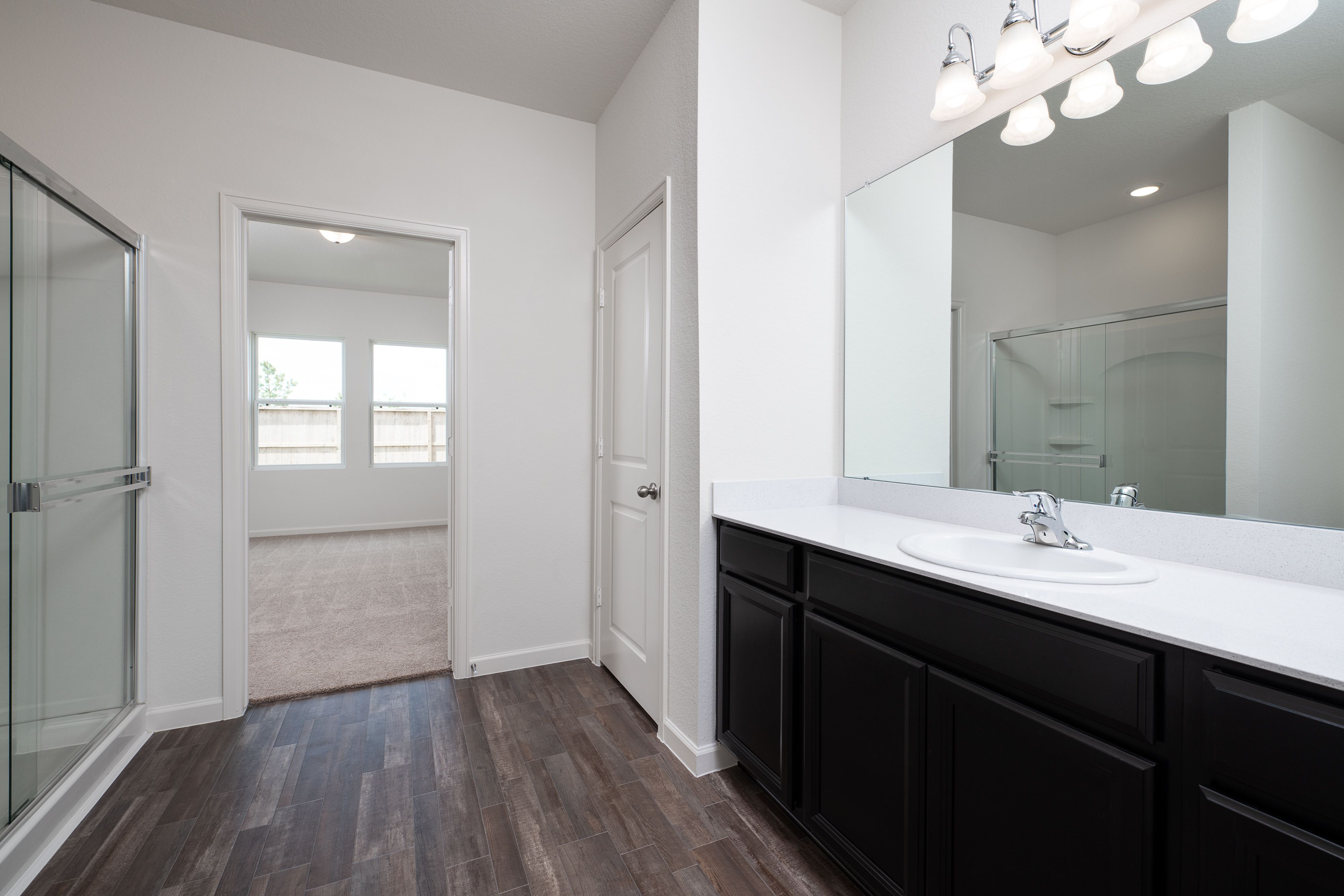 Bathroom featured in the Luna By Starlight Homes in Daytona Beach, FL