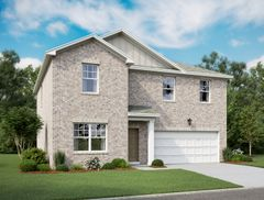 5333 Stone Meadow Lane (Solstice)