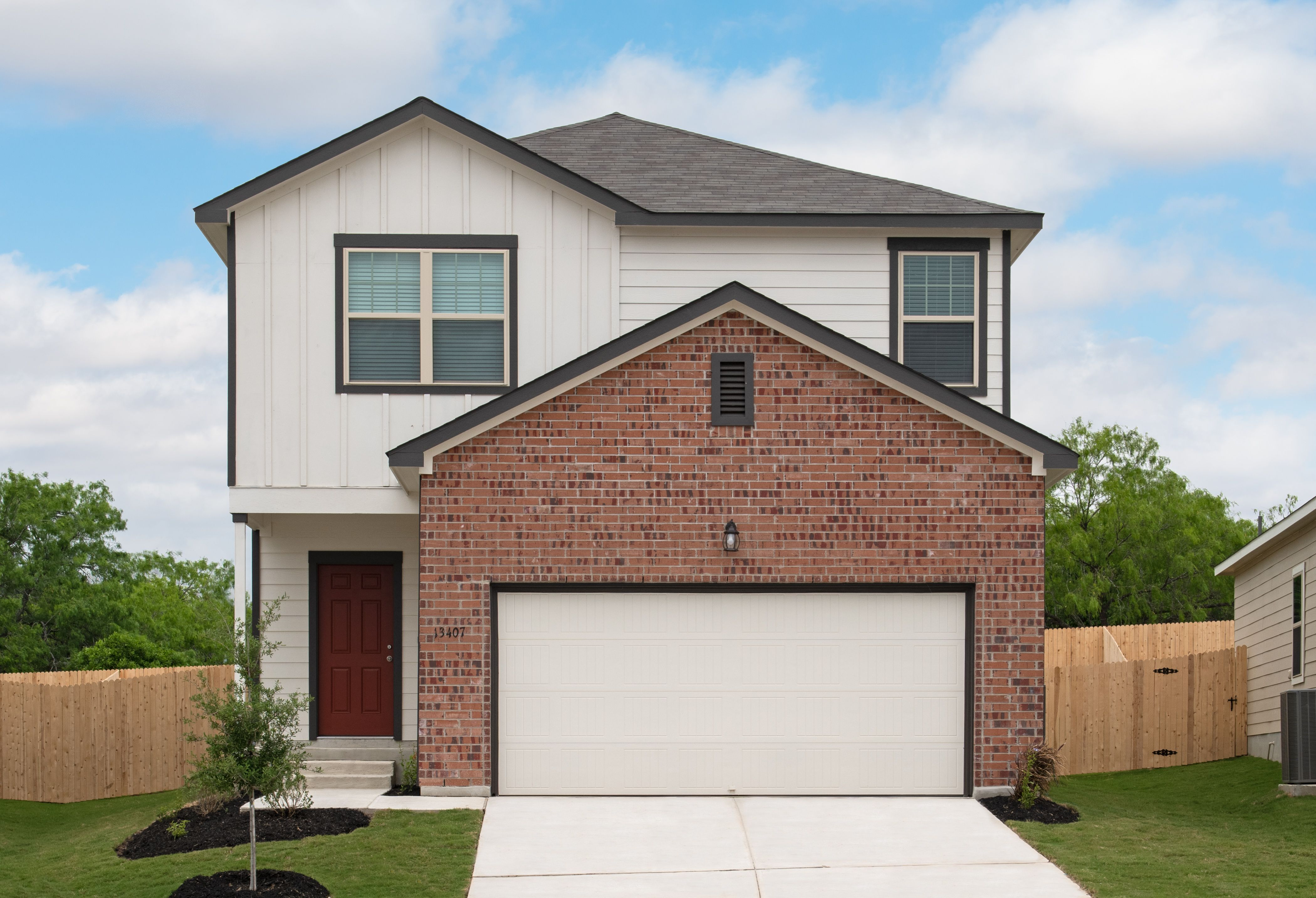New Starlight Homes And Communities In Houston Tx | The Fine