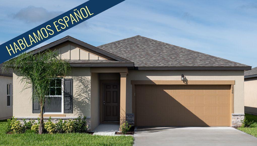 'Sunbrooke' by Starlight Homes-Central Florida in Orlando