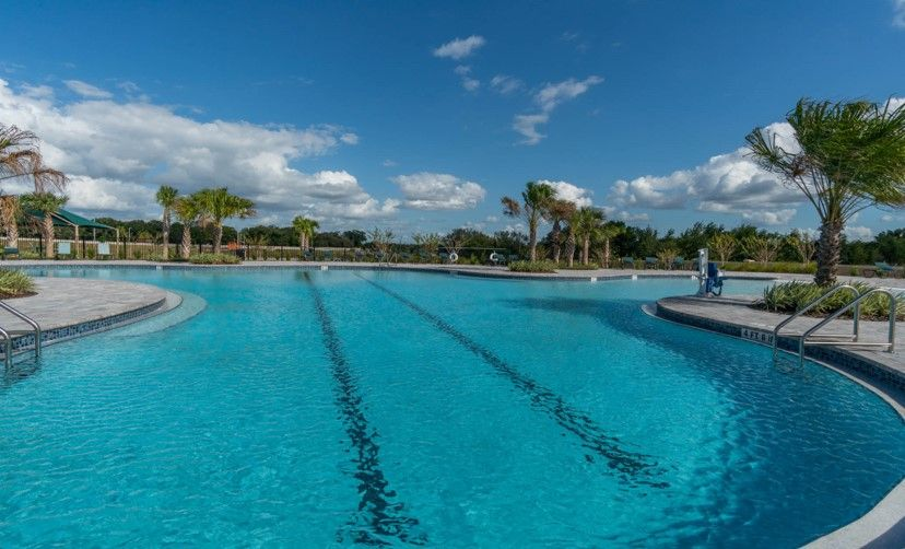 'Orchid Grove' by Starlight Homes-Central Florida in Lakeland-Winter Haven