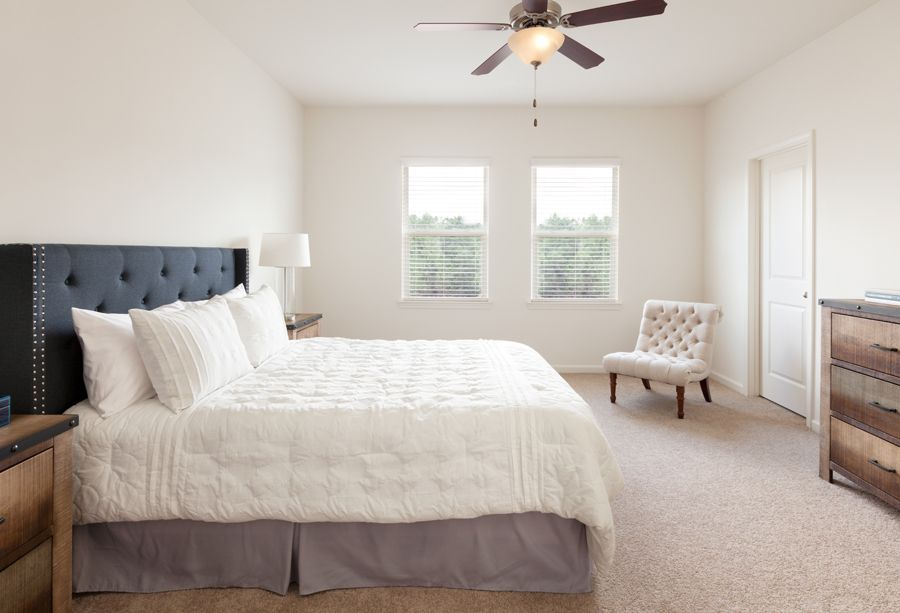 Bedroom featured in the Ophelia By Starlight Homes in Tampa-St. Petersburg, FL