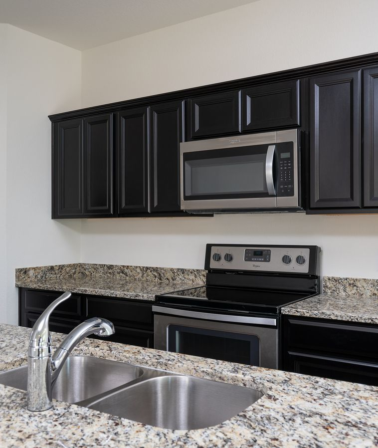 Kitchen featured in the Firefly By Starlight Homes in Tampa-St. Petersburg, FL
