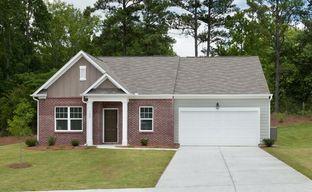 Perseus - Creekside: Monroe, Georgia - Starlight Homes