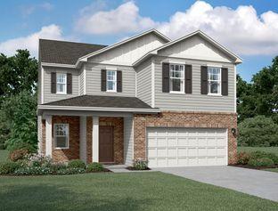 Eclipse - Newbury Place: Loganville, Georgia - Starlight Homes