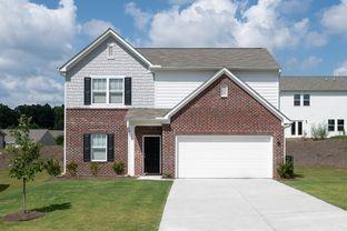 Beacon - Newbury Place: Loganville, Georgia - Starlight Homes