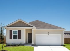 Moonbeam - Presidential Heights: Manor, Texas - Starlight Homes