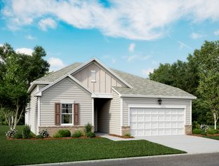 Firefly - Presidential Heights: Manor, Texas - Starlight Homes