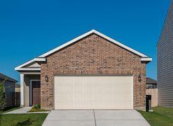 Atlantis - Sonterra: Jarrell, Texas - Starlight Homes
