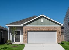 Enterprise - Sonterra: Jarrell, Texas - Starlight Homes