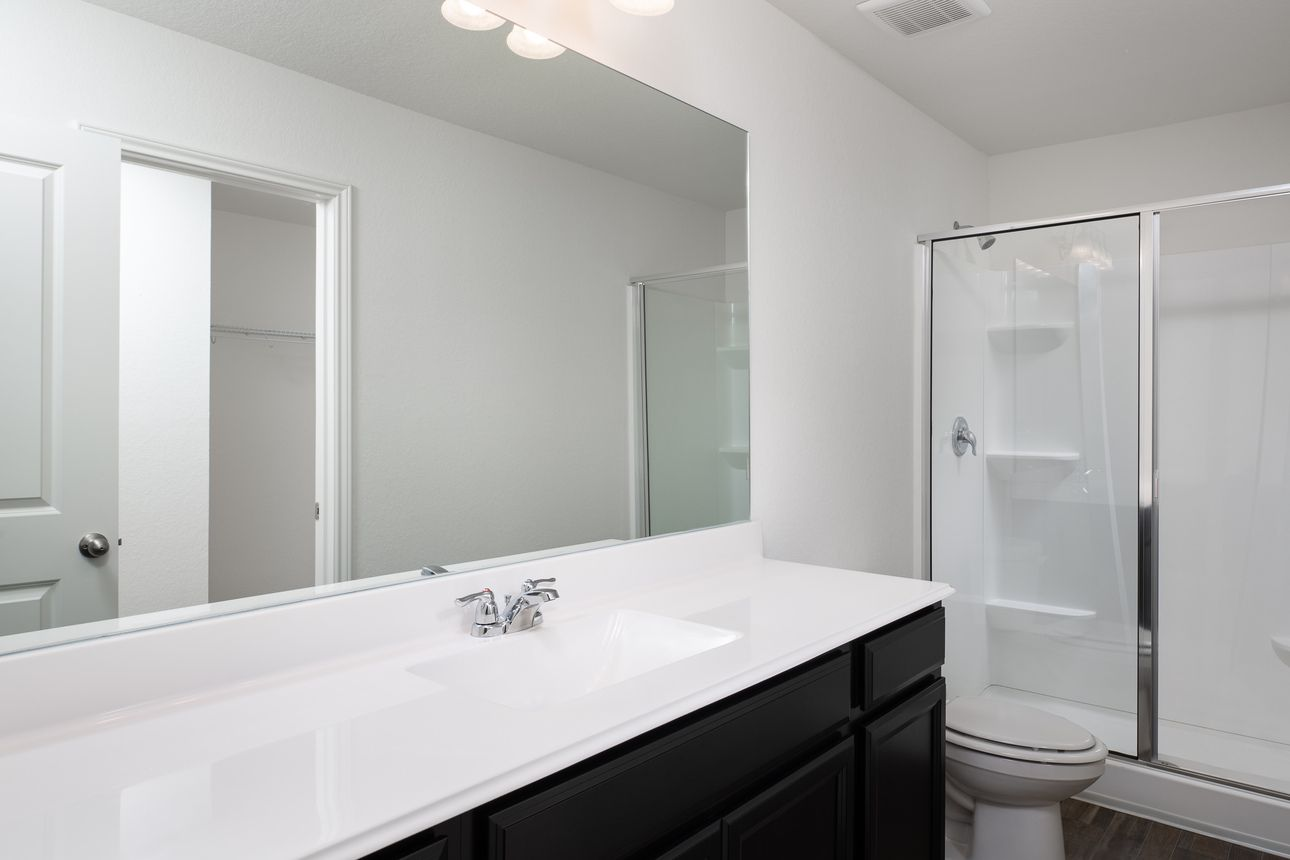 Bathroom featured in the Voyager By Starlight Homes in Tampa-St. Petersburg, FL