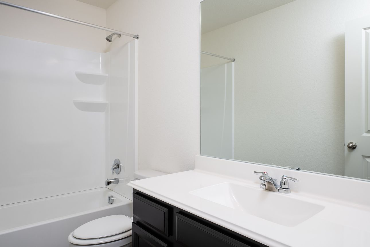 Bathroom featured in the Voyager By Starlight Homes in Daytona Beach, FL