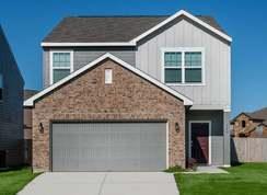 Magellan - Sonterra: Jarrell, Texas - Starlight Homes