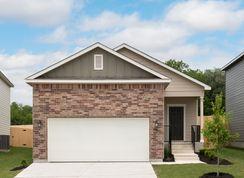 Odyssey - Sonterra: Jarrell, Texas - Starlight Homes