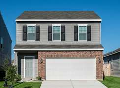 Endeavor - Sonterra: Jarrell, Texas - Starlight Homes