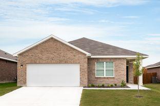 Larissa - Willow Springs: Haslet, Texas - Starlight Homes
