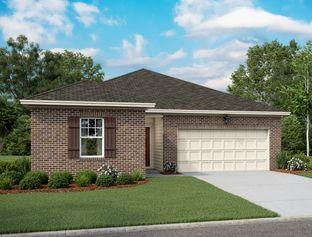 Hawking - Highland Meadows: Richmond, Texas - Starlight Homes