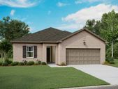 Highland Meadows by Starlight Homes in Houston Texas