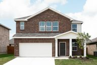 McPherson Village by Starlight Homes in Fort Worth Texas