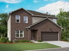 Beacon - Highland Meadows: Richmond, Texas - Starlight Homes