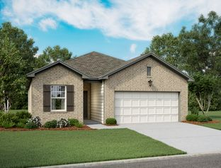 Prism - Imperial Forest: Houston, Texas - Starlight Homes