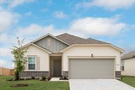 Kingsland Heights by Starlight Homes in Houston Texas