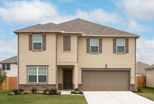 Galileo - Kingsland Heights: Brookshire, Texas - Starlight Homes