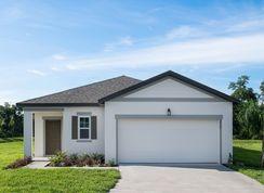 Glimmer - Sunbrooke: Saint Cloud, Florida - Starlight Homes
