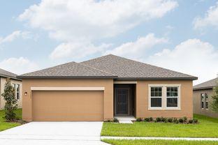 Luna - Orchid Grove: Davenport, Florida - Starlight Homes