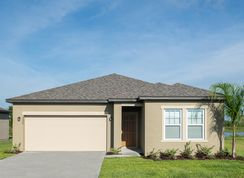 Hawking - Fernanda: Deltona, Florida - Starlight Homes