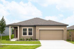 Larissa - Orchid Grove: Davenport, Florida - Starlight Homes