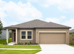 Larissa - Fernanda: Deltona, Florida - Starlight Homes