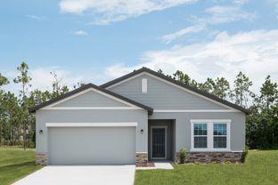 Firefly - Sunbrooke: Saint Cloud, Florida - Starlight Homes