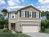 Lincoln Oaks by Starlight Homes in Daytona Beach Florida