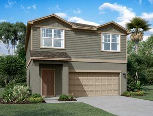 Voyager - Lincoln Oaks: Deland, Florida - Starlight Homes