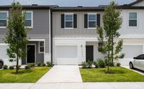 Madison Place by Starlight Homes in Lakeland-Winter Haven Florida