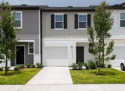 Cosmos - Madison Place: Davenport, Florida - Starlight Homes