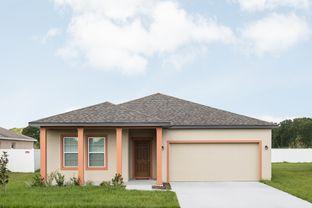 Polaris - Orchid Grove: Davenport, Florida - Starlight Homes